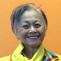 Durhane Wong-Rieger   President And Chief Executive Officer   Canadian Organization For Rare Disorders » speaking at Orphan USA