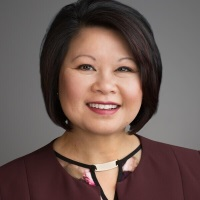 Phung Osborn   Exec Director US Payers Cell Therapy   Iovance » speaking at Orphan USA