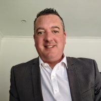 David Brown | Channel Manager, South East Asia | Geotab » speaking at MOVE EV Virtual