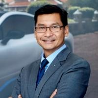 Krisda Utamote | Director Corporate Communications | BMW Group Thailand » speaking at MOVE EV Virtual