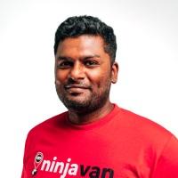 Dhinesh Silvarathi | Vice President of Regional Operations | Ninja Van » speaking at MOVE EV Virtual