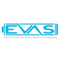 Electric Vehicle Association of Singapore at MOVE EV Virtual 2021