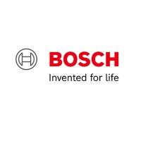 Robert Bosch, sponsor of MOVE EV Virtual 2021