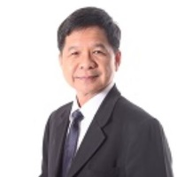 Chanin Khaochan | Deputy Secretary General | Thailand Board of Investment » speaking at MOVE EV Virtual