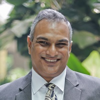 Sanjay Kuttan | Chair of Sustainable Infrastructure Committee | Sustainable Energy Association of Singapore » speaking at MOVE EV Virtual
