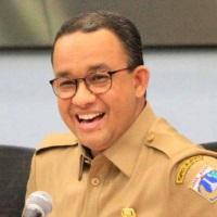 Anies Baswedan | The Governor | DKI Jakarta » speaking at MOVE EV Virtual