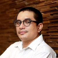 Arie Mufti | Expert Member of The Jakarta Research Council | DKI Jakarta » speaking at MOVE EV Virtual