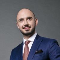 Andrey Berdichevskiy | Future of Mobility Solution Centre Leader | Deloitte » speaking at MOVE EV Virtual