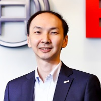 Joseph Jackson Ngo Hong | Managing Director | Bosch Thailand and the Philippines » speaking at MOVE EV Virtual