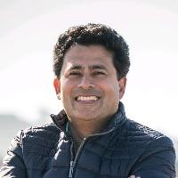 Shiv Sikand