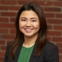 Tracey Zhen