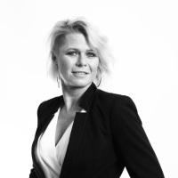 Pernilla Arnell