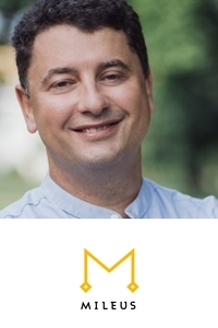 Juraj Atlas |  | Mileus » speaking at MOVE