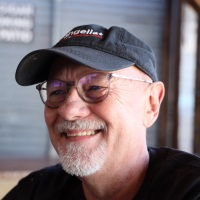Buzz Smith, Editor, EVangelist