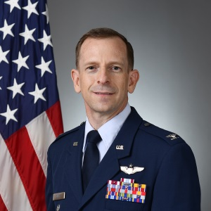 Nathan Diller   US Air Force & Assistant Director of Aeronautics   The White House Office of Science and Technology Policy » speaking at MOVE America