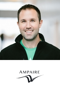 Kevin Noertker | Co Founder And Chief Executive Officer | Ampaire » speaking at MOVE America