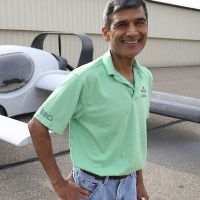 Sanjay Dhall | Founder | Detroit Flying Cars » speaking at MOVE America