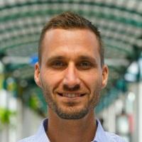 Bastiaan Janmaat | Partner | Levitate Capital » speaking at MOVE America