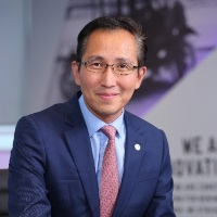 Albert Lam | Chairman And Group Chief Executive Officer | Detroit Electric » speaking at MOVE America