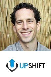 Ezra Goldman | Chief Executive Officer And Co-Founder | Upshift » speaking at MOVE America
