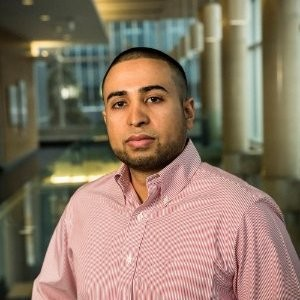 Saleem Ahmad | Chief Executive Officer | Zown » speaking at MOVE America