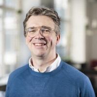 Thomas Andrae | Managing Partner | Linden Capital » speaking at MOVE America