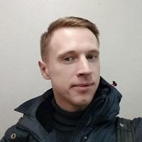 Zakharii Fesenko | Chief Technology Officer | Cryptowatt » speaking at MOVE America