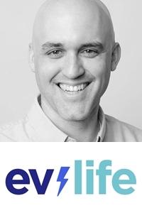 Peter Glenn | Co-Founder | EVlife » speaking at MOVE America