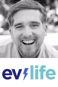 Kevin Favro | Co-Founder | EVlife » speaking at MOVE America