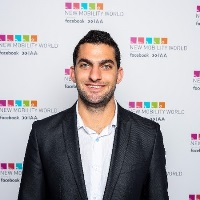 ido levy | Founder and CEO | SafeMode » speaking at MOVE America