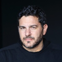 Andreas Raptopoulos | Founder And Chief Executive Officer | Matternet Inc » speaking at MOVE America