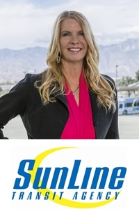 Lauren Skiver | Chief Executive Officer And General Manager | SunLine Transit Agency » speaking at MOVE America
