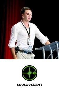 Stefano Benatti   Chief Executive Officer   Energica Motor » speaking at MOVE America