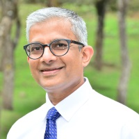 Shiv Mani * This speaker is participating in a private capacity | Senior Analyst | Federal Energy Regulatory Commission » speaking at MOVE America