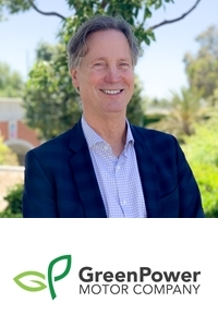 Fraser Atkinson | Chairman And Chief Executive Officer | Green Power Motor Company » speaking at MOVE America