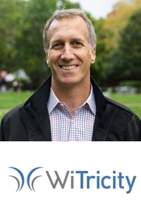 Alex Gruzen | Chief Executive Officer | WiTricity » speaking at MOVE America