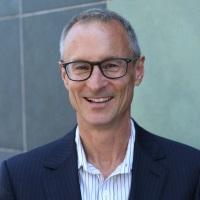 Dave Snyder, Executive Director, California Bicycle Coalition