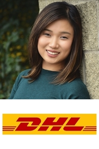 Gina Chung |  | DHL » speaking at MOVE America