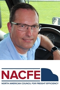 Michael Roeth   Executive Director   NACFE » speaking at MOVE America