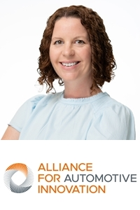 Hilary Cain | Vice President - Technology, Innovation, and Mobility Policy | Alliance for Automotive Innovation » speaking at MOVE America