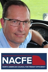 Michael Roeth | Executive Director | North American Council For Freight Efficiency » speaking at MOVE America