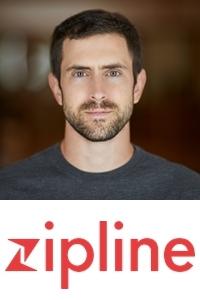 Keller Rinaudo | CEO | Zipline » speaking at MOVE America