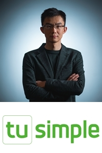 Xiaodi Hou | Founder And President and Chief Technology Officer | TuSimple » speaking at MOVE America