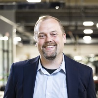 Edwin Olson, Chief Executive Officer and Founder, May Mobility