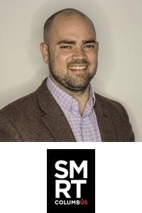 Zach McGuire | Director, Smart Columbus Energy | Columbus Partnership » speaking at MOVE America