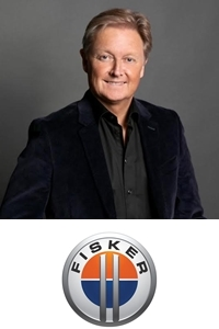 Henrik Fisker   Chairman and Chief Executive Officer   Fisker Inc » speaking at MOVE America