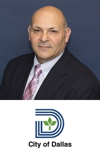 Ghassan Khankarli | Interim Director | Dallas Department of Transportation » speaking at MOVE America