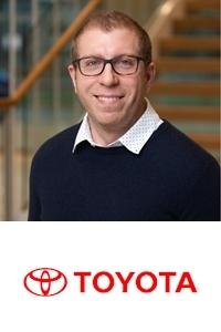 Nate Litton | VP, Data & Analytics | Toyota North America » speaking at MOVE America
