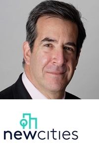 John Rossant | Founder And Chairman | NewCities Foundation » speaking at MOVE America