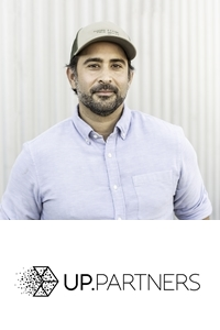 Cyrus Sigari   Co-Founder & Managing Partner   UP. Partners » speaking at MOVE America